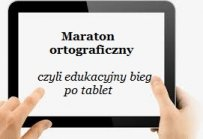 tablet ortografia